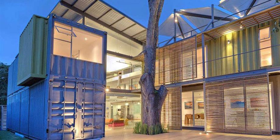 Les Maisons Conteneurs Bonne Ou Mauvaise Idee Index Design Ca