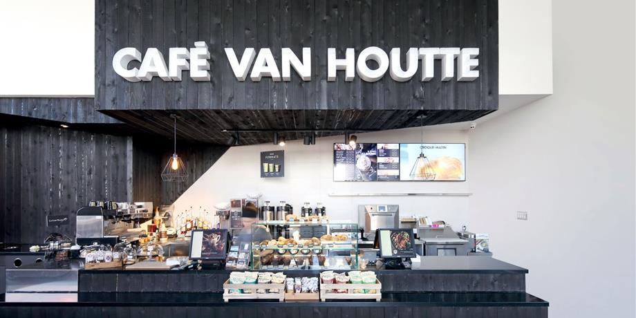 Le Caf 233 Van Houtte Une Exp 233 Rience Revisit 233 E Index