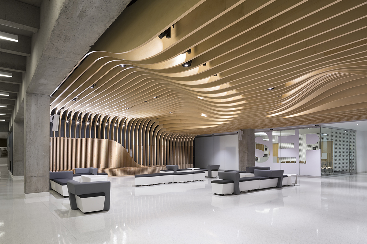Les laur ats de la 9e dition des grands prix du design for Design interieur cours