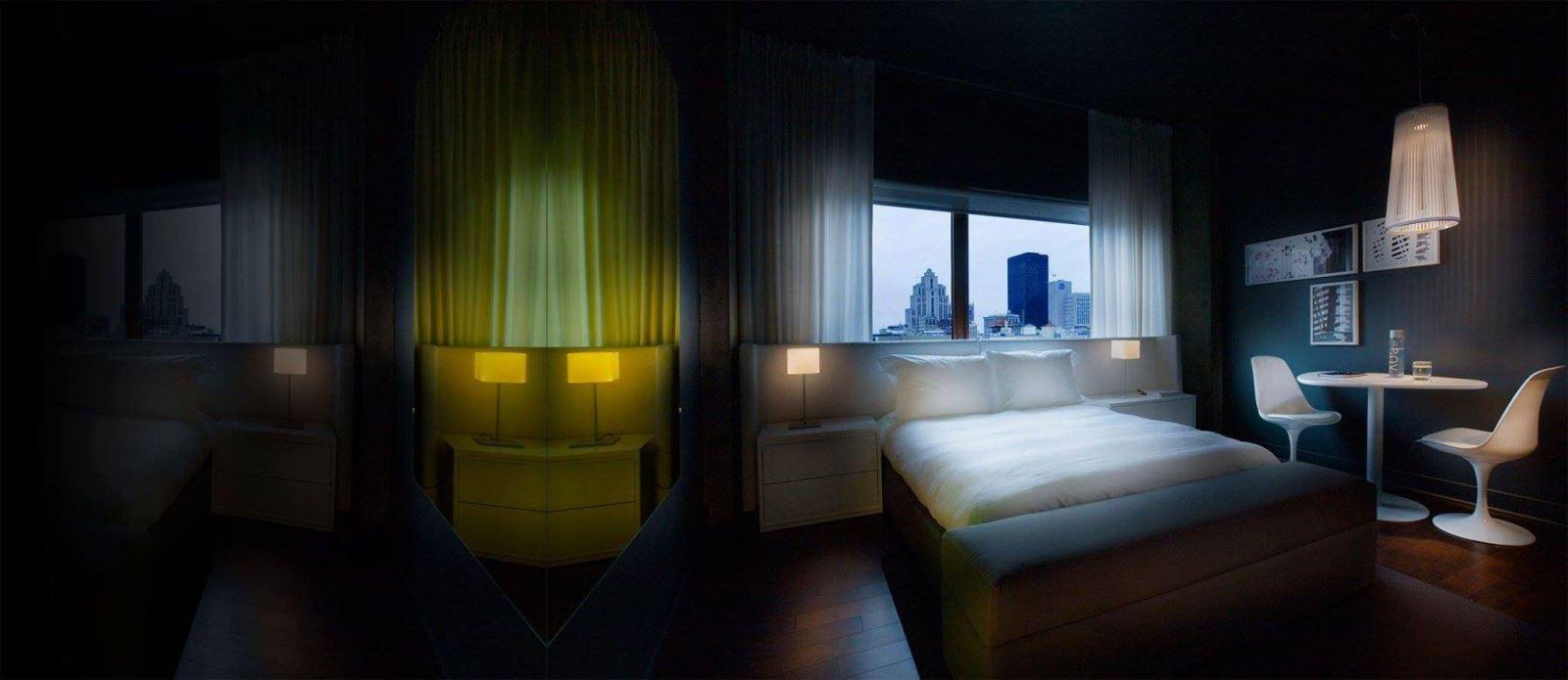 Signe distinctif definition for Design hotel definition