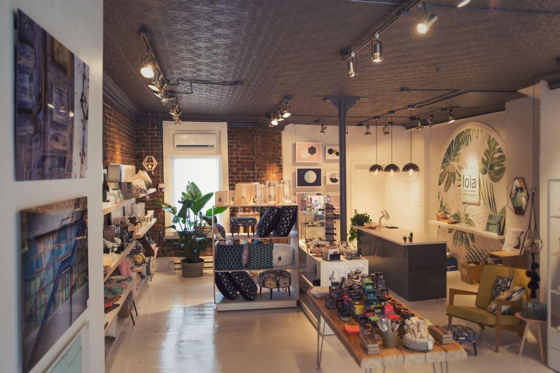 Lola petite bourgogne nouvelle boutique d co et art de for Boutique deco montreal