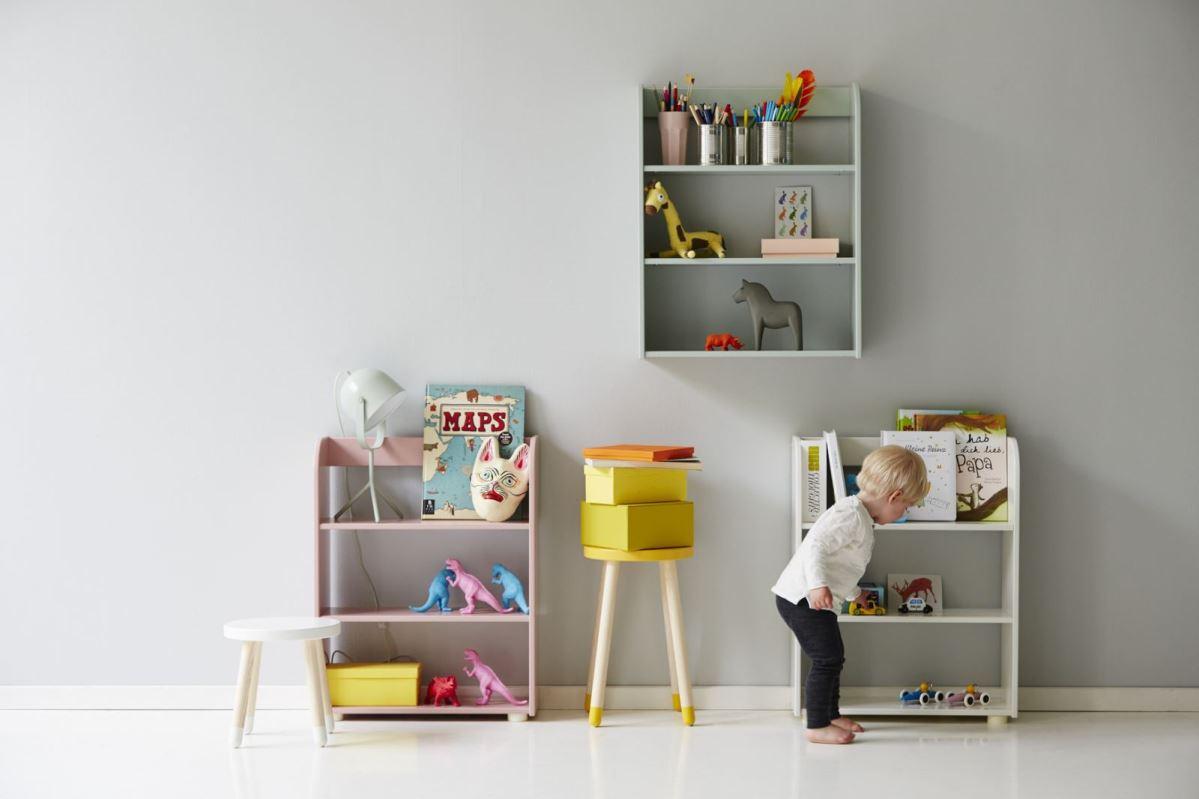 Une Boutique De Mobilier Scandinave Pour Enfants Flexa Au