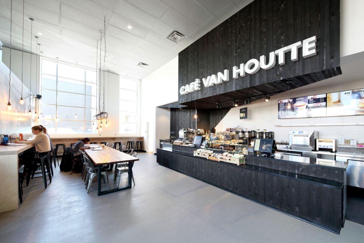 Le caf van houtte une exp rience revisit e index for Bieke vanhoutte interieur