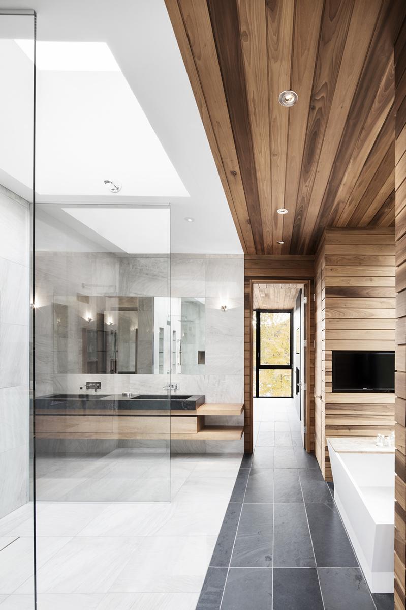 salon moderne etrustique. Black Bedroom Furniture Sets. Home Design Ideas