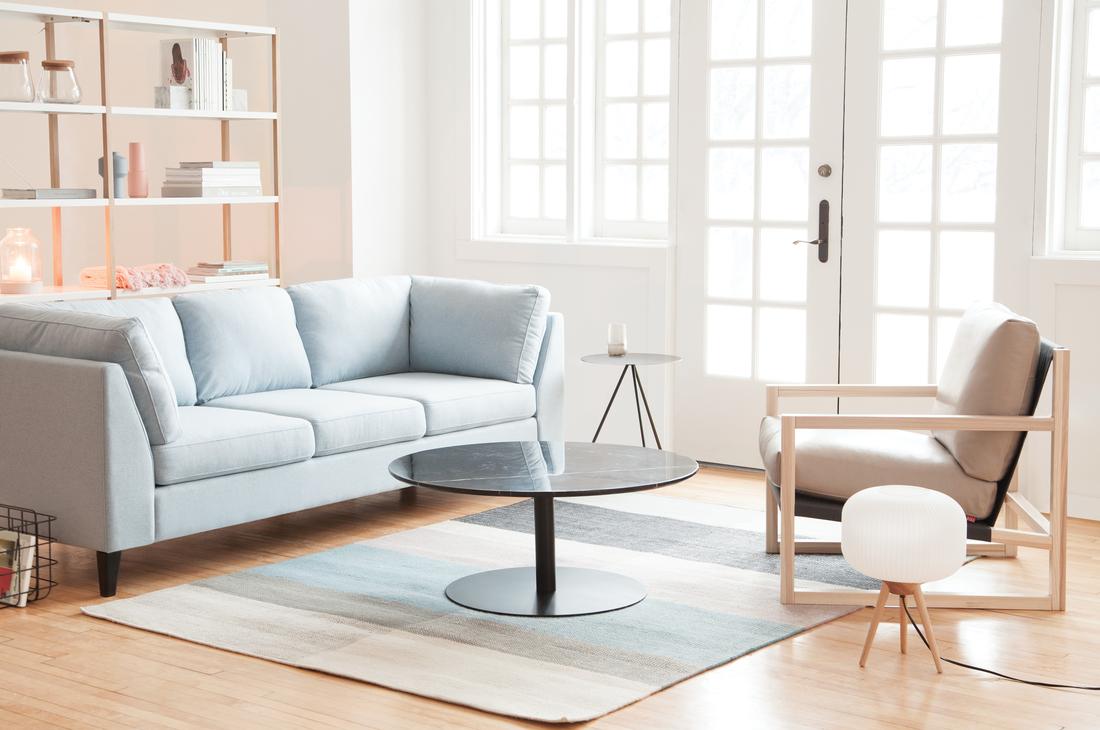 La collection printemps 2017 est arriv e chez eq3 index for Mobilia meubles montreal