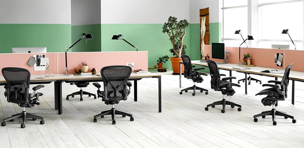 un concept de bureau design ax sur le bien tre au travail index. Black Bedroom Furniture Sets. Home Design Ideas