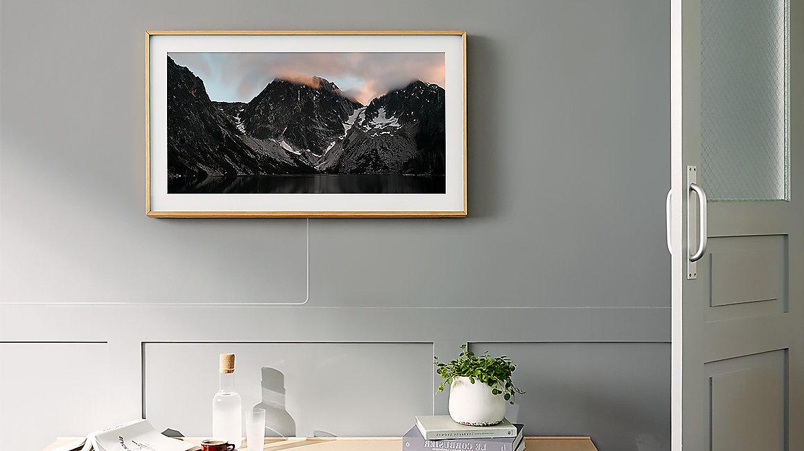 Soundbar Wall Mount Kit
