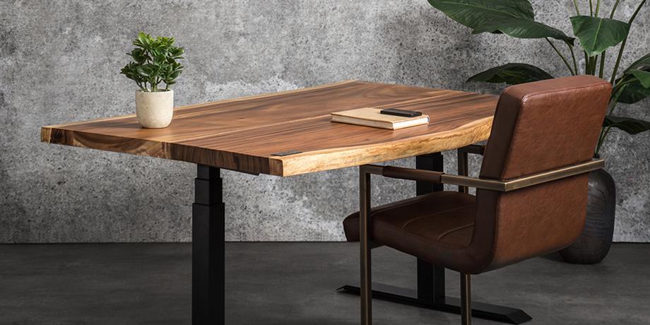 Artemano x ergonofis un mobilier de bureau - Bureau hauteur ajustable ...