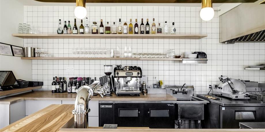 Projets québécois soumis au restaurant bar design
