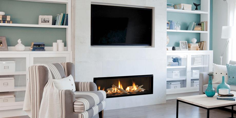 M Design Foyer Gaz : Les foyers au gaz valor proposent un nouveau système de