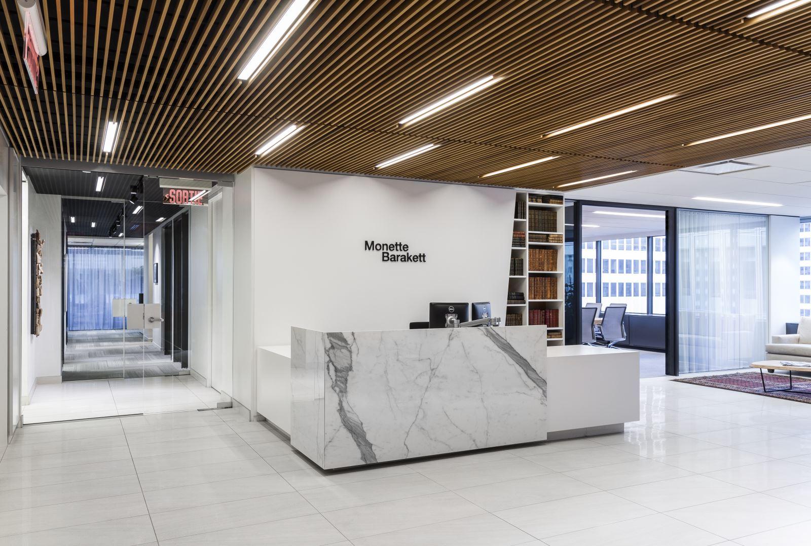 cinq bureaux d avocats r alis s par des firmes qu b coises. Black Bedroom Furniture Sets. Home Design Ideas