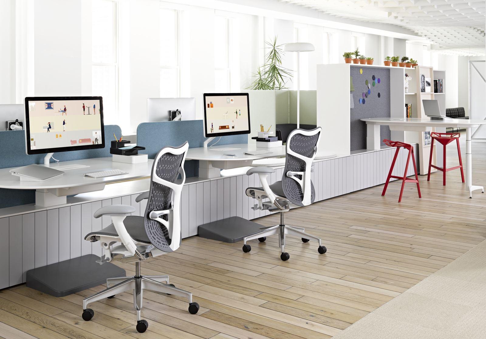 L agence cce invente le bureau cabane un espace de travail