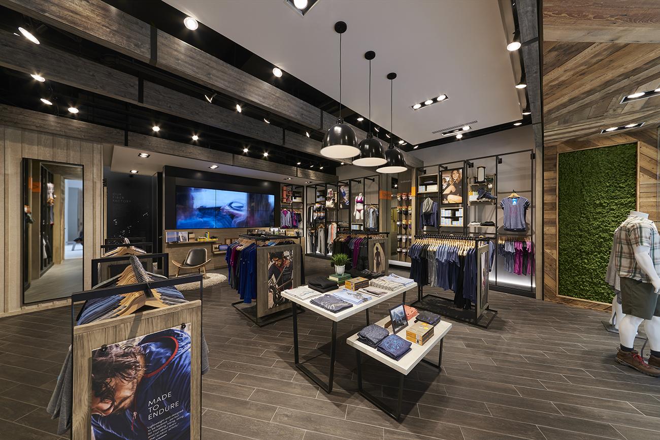 Les plus beaux projets de l 39 ann e selon ruscio studio for 31 twenty five boutique