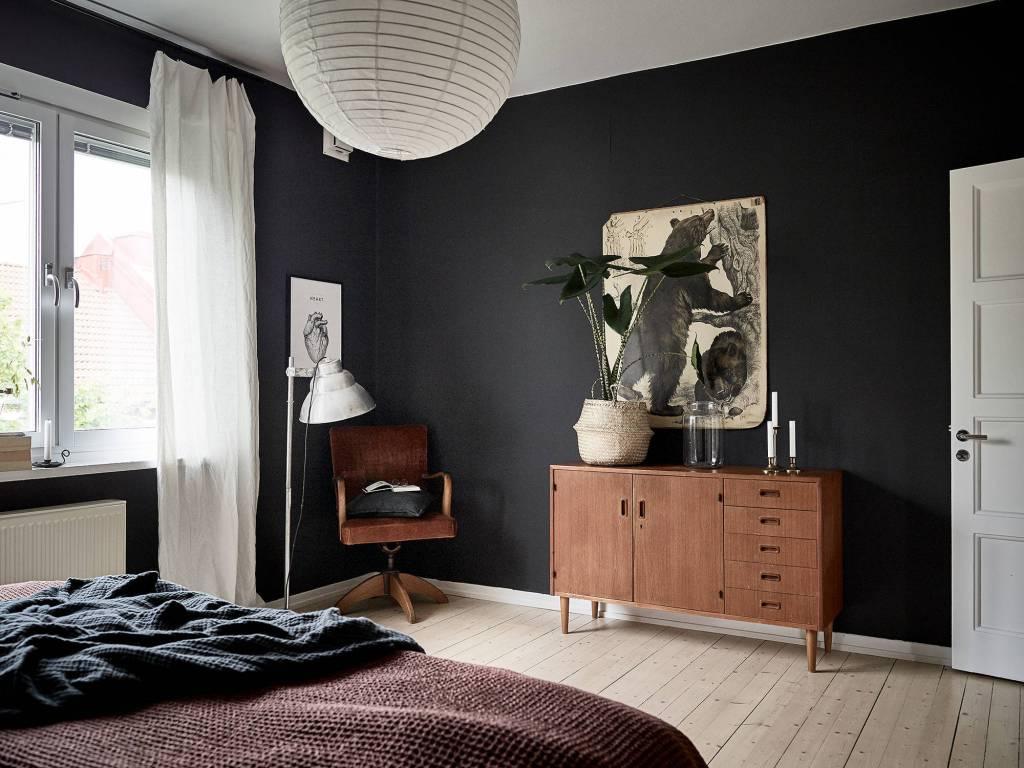 Salon Noir Blanc Jaune les 12 couleurs clés de l'année 2019 - index-design.ca