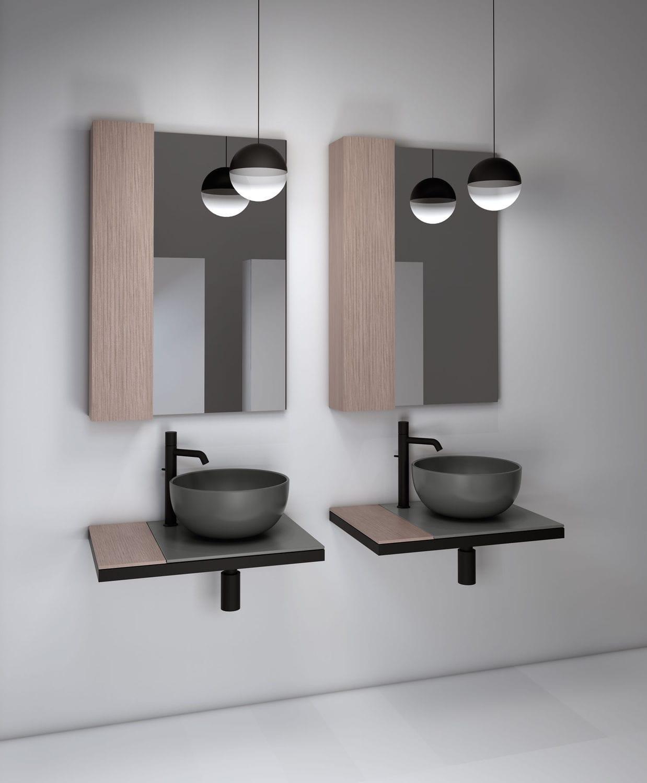 Inspiration Produit Les Salles De Bain Ceramica Cielo Index